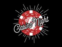 Casino Night Logo