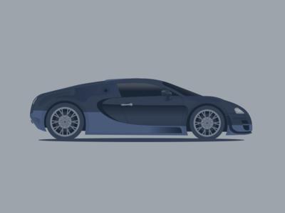 Bughatti Veyron