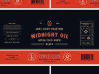 Midnight Oil Cold Brew