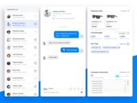 Chatbot Widgets