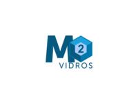 logo - M2 Vidros