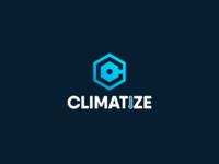 Logomarca Climatize
