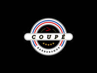 Logo Coupe Barbershop