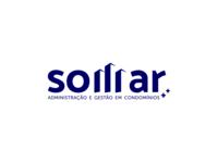 Logotipo desenvolvido para Somar