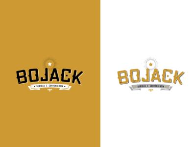 Logo Bojack Bebidas e Conveniência - Bebida Artesanal