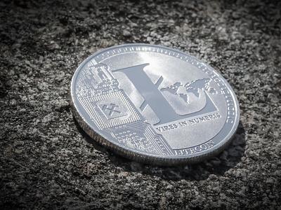Online Best Litecoin To PKR Exchange Platform branding