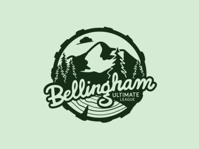 Bellingham Ultimate - Mountain Side