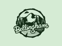 Bellingham Ultimate - Mountain Side
