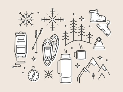 Winter Adventure Essentials