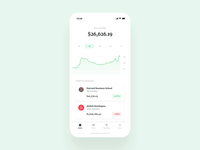 CommonStock iOS App