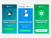 SSL - HTTPS - Adwords Ads - Online Campaign