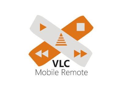 VLC Mobile Remote logo