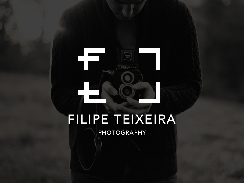 Filipe Teixeira Logo Concept concept logotype identity branding logo