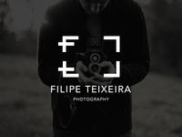 Filipe Teixeira Logo Concept