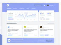 Developer Dashboard
