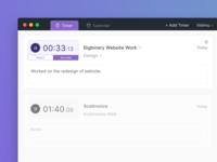 Aceinvoice App Refresh