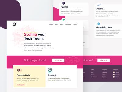 Saeloun Home Page