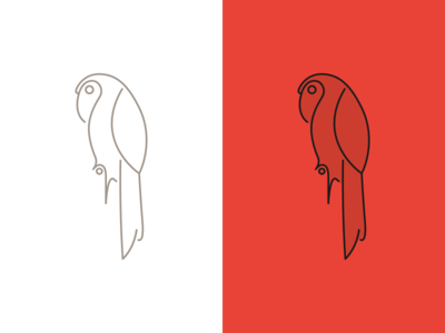 Simplified Parrot