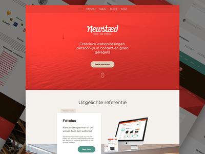 Website Newstaed
