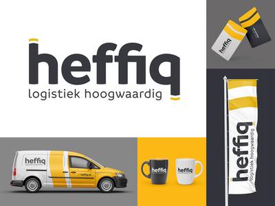 Rejected design for a forklift brand