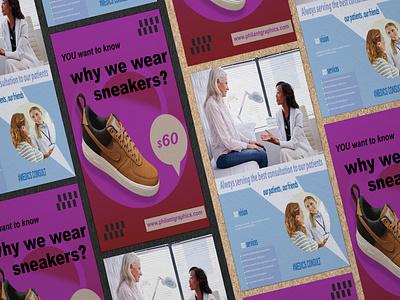 social media post social media post brochure flyer brand style guide design business graphic design branding