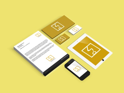 logo design for company into metals called spade metal logo design brand style guide business graphic design branding
