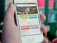MTA iPhone App Concept