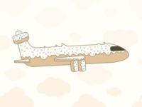 Doughnut Plane