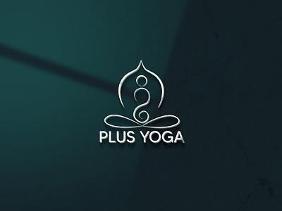 YOGA LOGO. minimal logo branding logo dwsign graphic design