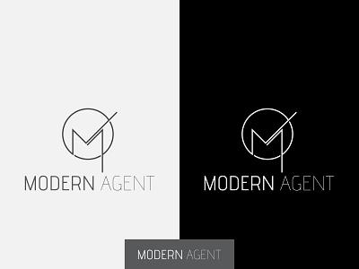 M letter logo.Inspiretion work. letter logo logo branding graphic design