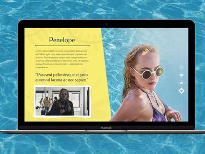 A Bigger Splash | Official Website