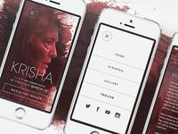 Krisha | Mobile version