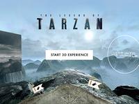 Tarzan 3D/VR