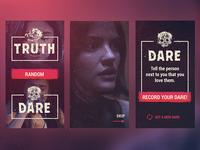 Truth or Dare | Website