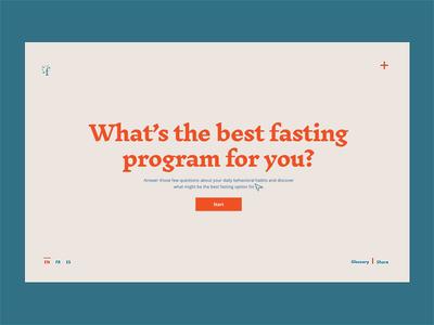 Fasting Quiz