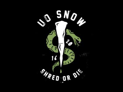 UO SNOW