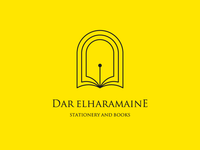 Dar ElHaramaine | Logo Design