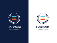 Coursella Ambassador | logo