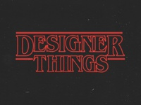 Designer Things