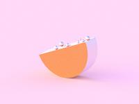 Soft Melon