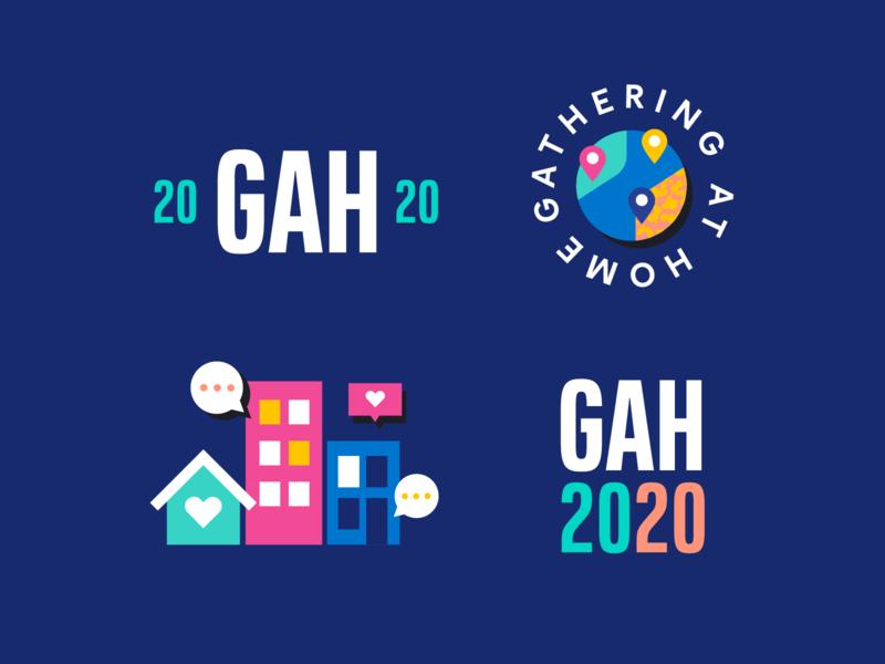 Global All Hands 2020 virtual home globe global all hands