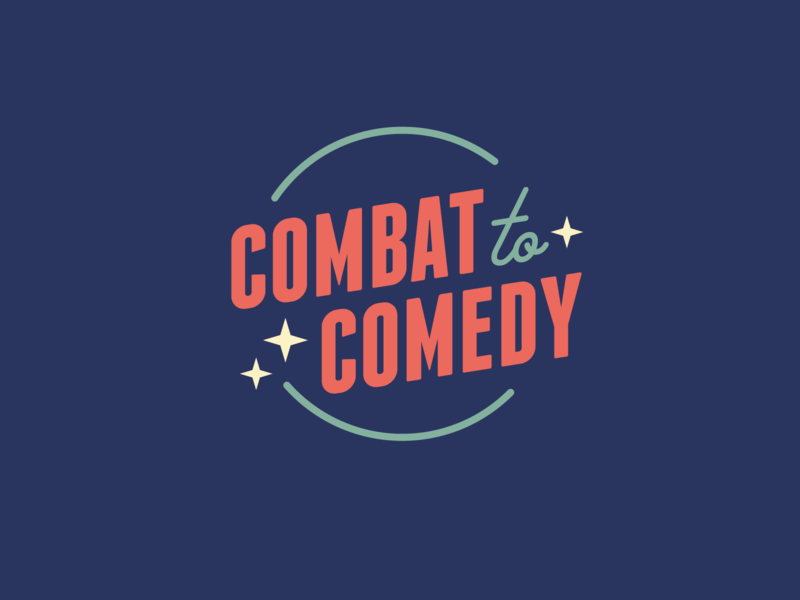 Combat to Comedy