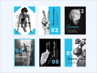 Lendio Target Audience Cards