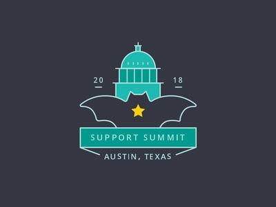 Elastic Austin Support Summit Icon