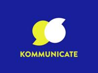 Kommunicate Branding
