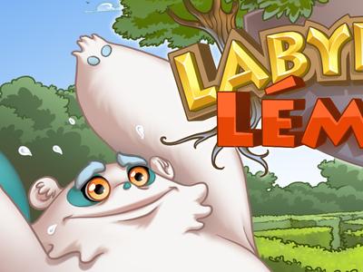 Les Labyrinthes de Lémuria mobile app game