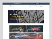 Ertel Publishing Website