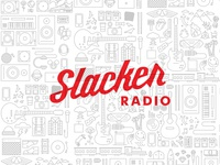 Slacker Radio Pattern