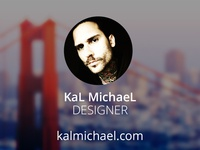 kalmichael.com version 3