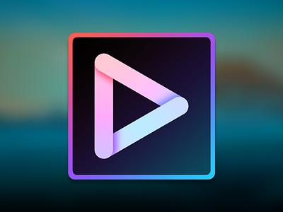Plaaying for Mac App Icon mac app music plaaying